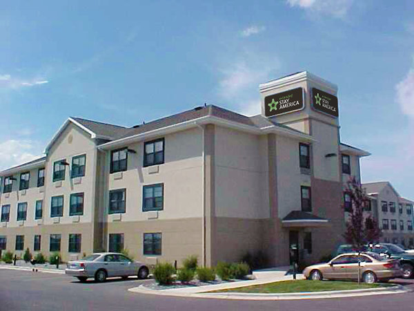 Extended Stay America Billings-West End