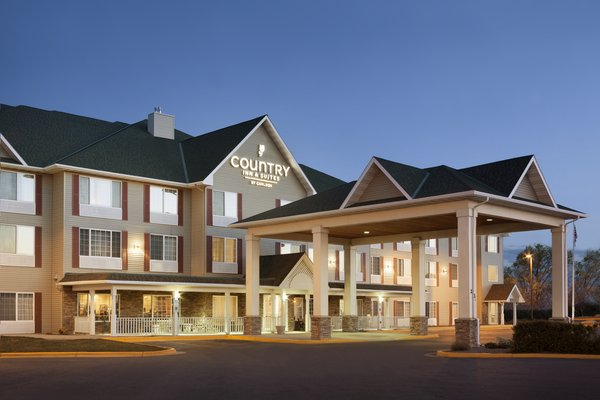 Country Inn & Suites Billings