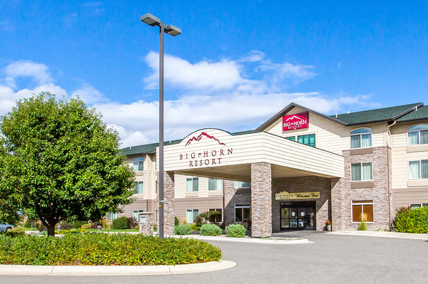 Big Horn Resort, an Ascend Hotel Collection Member