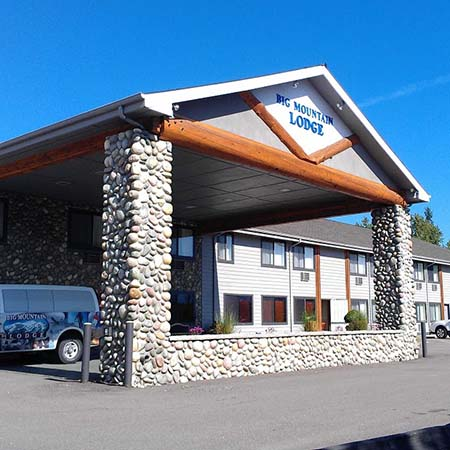 Holiday Inn Express Hotel & Suites - Whitefish-Glacier Park
