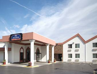 Ramada Limited Billings